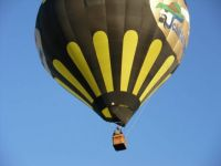 Hot air baloon :)