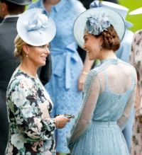 Lovely Dresses, Lively Conversation