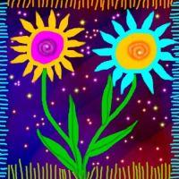 flowers!☺