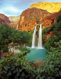 ✫ Havasu Falls - Grand Canyon ✫