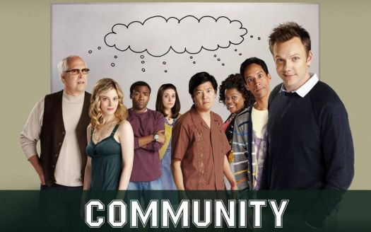 Shows to Watch: Community