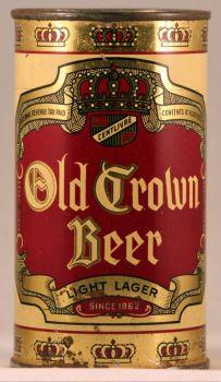 Old Crown Beer - Lilek #589