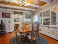 Old home Dining room