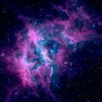 RCW 49 Nebula