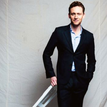 Hiddles and the chair