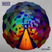 "Muse - ""The Resistance"" album cover"