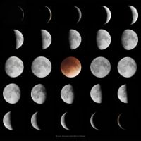 """Phases of the Moon"""