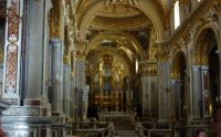 Monte Casino Monastery