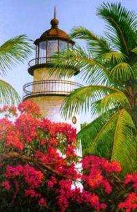 Key West Lighthouse, Florida