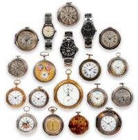 Theme:  Clocks & Timepieces