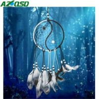 AZQSD-5D-DIY-Diamond-Painting-Dream-Catcher-Picture-Of-Rhinestones-Diamond-Mosaic-Embroidery-Scenic-Handicraft-Wall.jpg_640x640