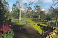 The Albert Estate #1 - The Marshy Dock (harder)
