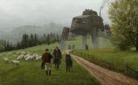 Like a Wolf Among the Sheep, Jakub Razalski