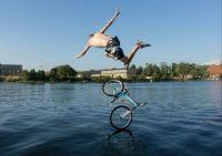 Ohhh - My bike!!
