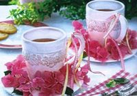 Coffee & Tea For Mother's Day