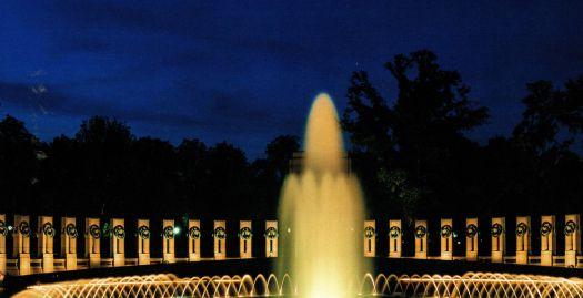 Fountain Monument