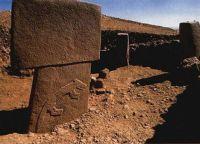 Gobekli Tepe: 11,500 year old site in Turkey
