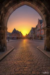 Germany - Old Town