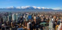 Santiago in Autumn