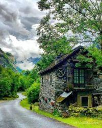 Ticino, Switzerland.5824
