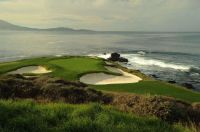 The boys will be there in a couple of weeks. #7 at Pebble