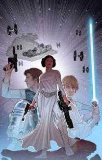 Star Wars by Paul Renaud
