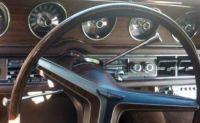 71 Thunderbird dash