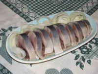 Pickled Herring #1