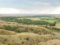 Battle of Little Bighorn fought here