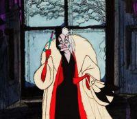 Kickin' Cruella De Vil to the Curb!!!