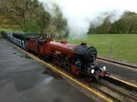 Ravenglass to Eskedale Railway