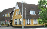 Billund Inn, Denmark