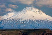 Mount Ararat #3