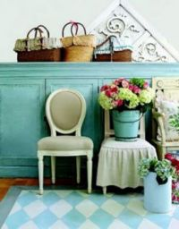 Love these baskets!