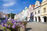 Třeboň - Czech Republic