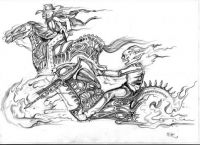 ghost_rider_sketch_by_Tiesta
