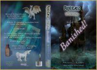 Rosferado II Book Cover (Ex. Small)