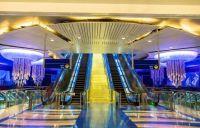 Khalid Bin Al Waleed Station, Dubai, UAE