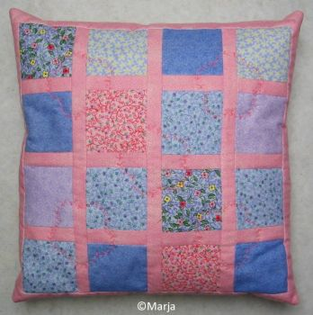 pillow case flannel (small)