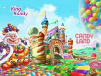 Candy Land King