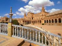 Seville-spain-picture