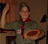 on my honor 1968 troop 409