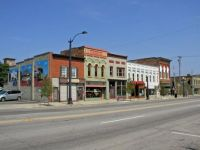 Main Street - Marshall Michigan