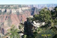 North Rim Grand Canyon, AZ