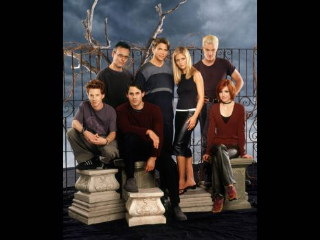 Shows to Watch: Buffy the Vampire Slayer