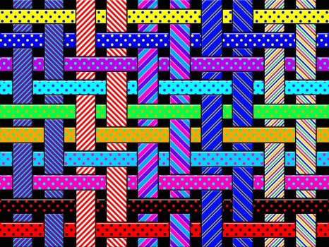 Twill Weave... 'twill confuse ☺