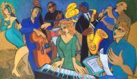 Rehearsals - Marsha Hammel
