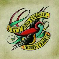 City and Coliur - Sometimes
