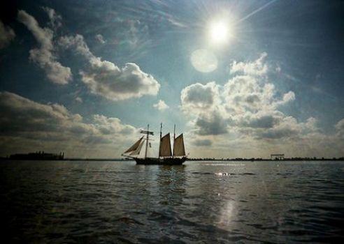 Elbe-Ship