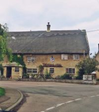 The Kings Arms, Polebrook